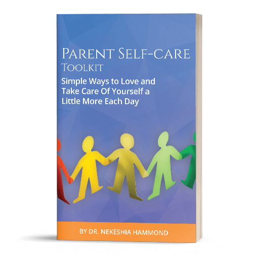 Parent Self-Care Toolkit